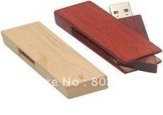 100% Capacity  JC-M13A Wood Usb Key  Usb Flash Disk    Hard drive   Memory stick   1G 2G 4G   Chrismas Gift  !