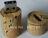 red wine stopper usb stick, wood Usb flashdrive, Chrismas Gift !  Usb flash memory   1G  2G  4G 8G 16G