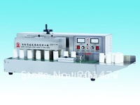 Automatic cosmetic bottle sealing machine for SF-1300