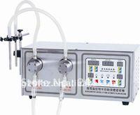 20L/min filling machine for liquid/oil
