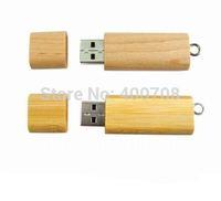 full capacity 2gb 4gb 8gb 16gb 32gb bamboo usb 2.0 flash drive usb stick usb pendrive/ thumb drive usb memory disk 10pc/lot