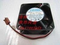 Original NMB Cooling fan 6CM 12V 0.22A 2410ML-04W-B49 3Line  Quality Assurance Cooling Fan