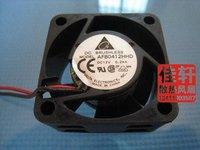 Original Delta 4CM Cooling fan 4020 12V 0.24A AFB0412HHDThe amount of wind Quality Assurance Cooling Fan