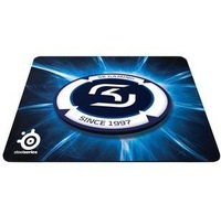 OEM!!!Steelseries QcK+ SK Gaming Mouse pad(Limited Edition)/ Size: 450 X 400 X 4 mm /Quality goods boxed!Free Shipping!!