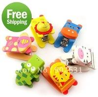 Best Buy~Free Shipping Wholesale 600pcs 6*Designs New novelty Cute cartoon animal kids student stapler