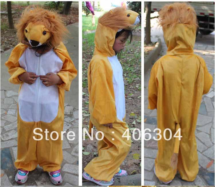 Стильный Львенок Одежда