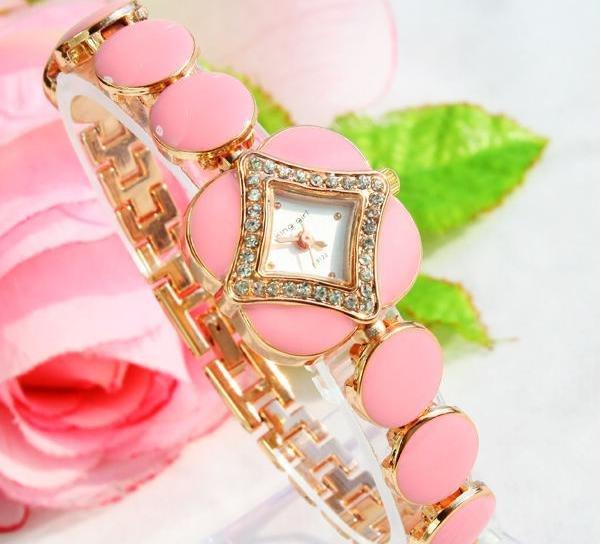diamond lady bracelet