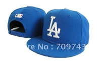 wholesale LA 2011 new style snapback baseball team caps men hats free shipping 10pcs/lot