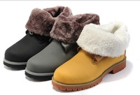 Free shipping- Wholesale New 2012 men's Hiking Shoes Men's Winter Boots and Shoes  size 36-44 in stock
