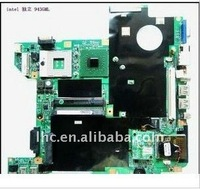 Aspire 4710 4710G MBAHR01001 motherboard  for Acer hot selling