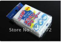 Wholesale free shipping 100pcs Eraser Melamine Cleaner 90x60x30mm New technology oil removel Kithenware  Magic Sponge
