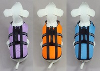 Big Dog Life Jacket/Saver Any Size 3 Color