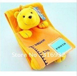 G8 New arrival Baby height ruler/Fabric ruler/Kids' height ruler