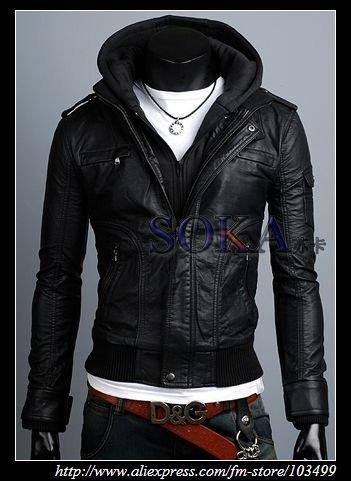 Men&39S Casual Cotton Cowboy Jacket / Jean Coat With Removable