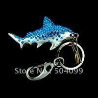 Free Shipping Guaranteed Full Capacity Jewellry Blue Whale USB Flash Memory Drive