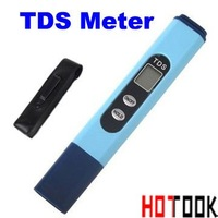рН-метр Dropship Digital Portable Pen Type pH Meter Tester LCD Monitor with retail package