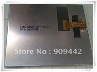Genuine New Bold 9900 LCD Display Screen Version 001/111-1 Phone LCD