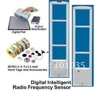 Hot sales 8.2 MHZ clothing anti-theft  EAS security system T03 ,pleaese ask for accurate freight