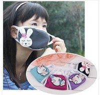 Free shipping discount price, masks cartoon, children's mask