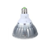 12W Warm White Spotlight LED Light Bulb (E27 Bulb Base)