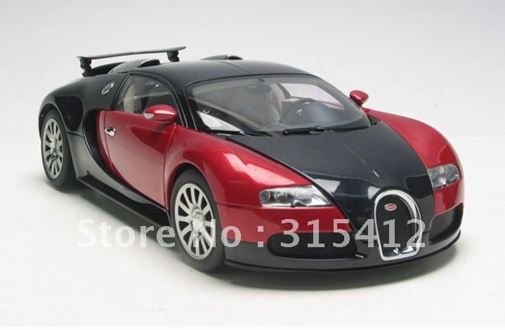 free shipping wholesale and retail 1 18 autoart bugatti veyron 16 4 die cast model. Black Bedroom Furniture Sets. Home Design Ideas