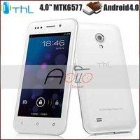 "Мобильный телефон ZOPO ZP200 3G MTK6575 Android 4.0 1GB+4GB 4.3""SHARP ASV 3D LCD QHD Screen HDMI 8.0M Camera Film HK Post"