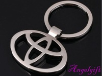 Car Key Chain!3D Key Chains Badge/Logo Car Keyring.Car Key chain ring.Car Key Ring. 50Pcs/Lot Free Shipping Kc093