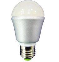 promotion!!!4*1W E27/E26 LED bulb,AC220V/110V input