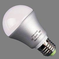 5.5W E27/E26 LED Bulb,AC110/220V input