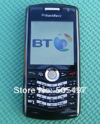 5pcs/Lot Original and Unlocked Blackberry 8120 pearl,WiFi,2.0MP Pix camera,PIN+IMEI Valid,Free shipping(China (Mainland))