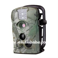 night vision trail camera with 32G and sound record