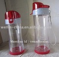 HOT!  BPA free sports water bottle ZWB308