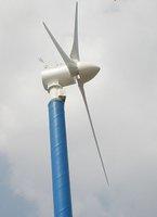 5000W wind generator,wind turbine,2m/s start-up wind speed,rotor diameter 5.8M,CE,20years life,Automatic yaw,very high quality