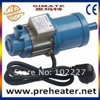 engine preheater