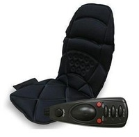 Dual-use massage cushion massage at home car auto massage cushion car cushion pad