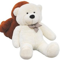 Free shipping Teddy Bear, Plush toys, Christmas gift, birthday gift, Valentines Day Gift (dropping shipping)