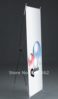 Traditional X Banner; High Quality X Banner; Fiber X-Banner;Promotion Equipments; Advertising Equipments S-X3