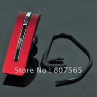 Wholesale 20 pcs/Lot New Arrival! New Wireless Bluedio Bluetooth Headset T20 Red + Free Shipping
