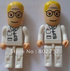 doctor pen finger drives , usb stick 256gb, 10pcs/ lot , jump drives USB disk(China (Mainland))