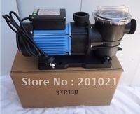 Spa , Swim pool , Pump 1.0HP with filtration & STP100 Swimming spa pool pump