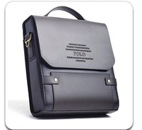 FREE SHIPPING!2011 brand new vogue men's business shoulder bag briefcase Laptop bag