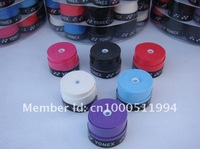 badminton tennis overgrip Specification:0.7mm*1080mm 15 pcs/lot free shipping accept Credit card