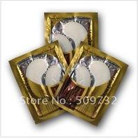 Free shipping Crystal Collagen anti-wrinkle moisturizing eye mask deck woman crystal eye mask, 50 = 100