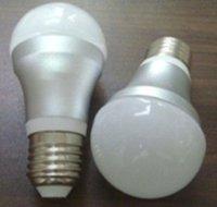 G50/E27 SMD LED Bulb,70pcs 5050 SMD LED,3.5W