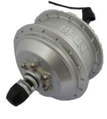 36V250W Bafang SWXH electric bike rear hub disc brake motor,brushless electric bicycle motor(China (Mainland))