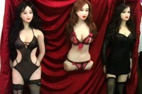 Sex Toys,Men's Sex Dolls ,Sexy silicone dolls,Men's Sexy Girl,1pcs Sex Dolls, Inflatable