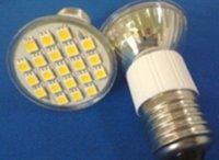 E27 SMD LED spotlight,21pcs 5050 SMD LED,3W