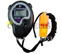 in stock sports soccer in stock basketball electronic chronograph digital stopwatch timer