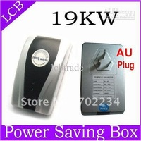 Brand New and HOT 19KW Power Saver Box Electricity Saving box Save Bill 35% AU Plug + drop shipping