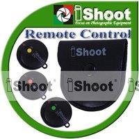 iShoot SLR digital camera Infrared Remote Control 24m for Nikon D5100 D90 D5000 D40 D50 D60 D70 D80